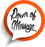 Power of Message